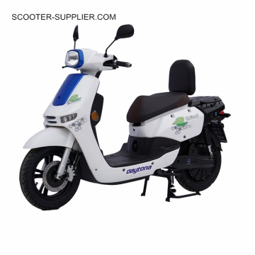 F7 Hub Motor Electric scooter Baterai Lithium