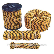 recycle plastic rope