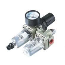 Filtre pneumatique ESP avec réducteur de pression, combinaison de filtre à air de la série AC de lubrificateur