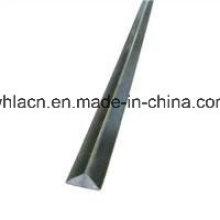 Bande magnétique matérielle de bandes de triangle trapézoïdal de matériau de construction (15X15)