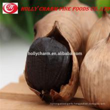 100% Pure Green Snake Food Solo Black Garlic