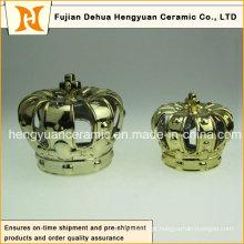 Superfície Cerâmica Coroa Vela Titulares