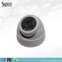 AHD 2.0MP Pengawasan Keselamatan Video IR Dome Camera