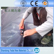 Цена завод геосинтетических материалов пластмасс ПНД геомембраны лайнер