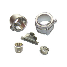 Customized Stainless Steel Material Investment Casting Precision Casting Parts