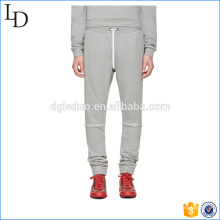 french terry wholesale blank jogger pants/training/sport sweat pants