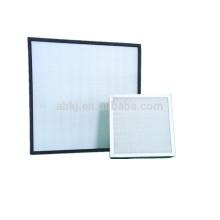 Mini Falten HEPA-Filter für saubere Werkstatt