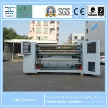 High Speed BOPP Adhesive Tape Slitting Machine (XW-210-8)