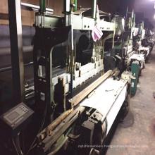 Gt221 Dobby Second-Hand Velvet Weaving Machine for Production