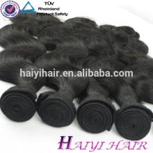 Top Quality 100% Raw Peruvian Virgin Hair Weaving, Cheap Peruvian Hair Bundles, Double Drawn Peruvian Human Hair