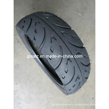 High Quality Motorcycle Tubeless Tire 130/60-13