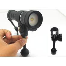 Hi-Max Tauchen Fotografie Licht führte breiten Strahl 120 magnetischen Schalter Tauchen Video Licht