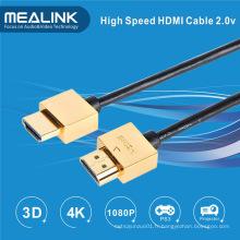 Câble Slim Hdm V1.4