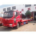 FAW 10-16T Flatbed Towing (Diesel Type) Sale