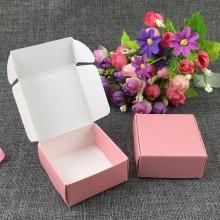 emballage de boîte de portefeuille de boîte de lingerie