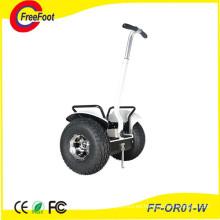 Bicicleta eléctrica de balanceo de 2 ruedas