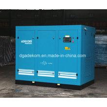 Stationary Energy Saving Twin-Screw VSD Air Compressor (KF185L-4 INV)
