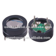 dongguan manufacturer 12mm small buzzer Passive electromagnetic buzzer