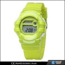 Montre-bracelet de mode pour sport, montre anneau numérique