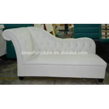 Elegant hotel reception sofa lady chair XYN36