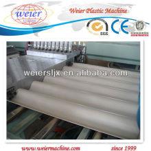 Linha de extrusão de telhado de PVC