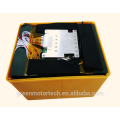 Electric bicycle lithium battery electric bicycle battery box