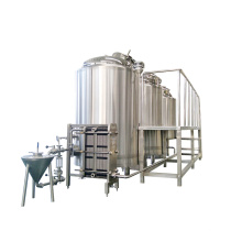 1000l used brewery equipment for sale