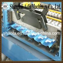 Hoja del tejado que forma la máquina (AF-R1100)
