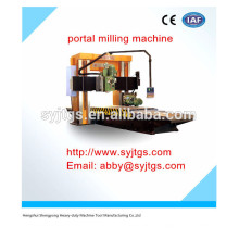 Used cnc portal milling machine price for hot sale offered by Portal Type Milling Machine manufacture