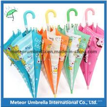 Children Kid Cartoon Umbrellas for Boys and Girls