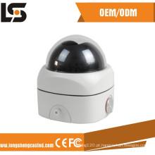 Câmara de segurança de alumínio barata Nightvision do CCTV, alojamento impermeável