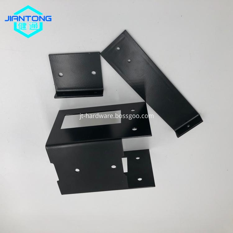 Sheet Metal Cutting Bending Welding Parts Metal Fabrications