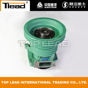 VG1500060050 Howo Water Pump