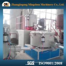 Mécanique à base de résines PVC PVC et résistant au froid (SRL)