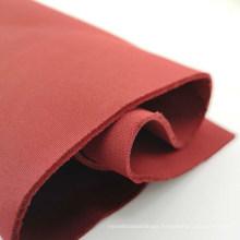 Soft Elastic Spandex Clothing Fabric Sound Insulation Materials