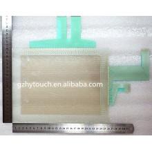 Kundenspezifische Größe vorhandene ausgezeichnete Qualität 13 Zoll Omron NS10 resistiver Digital-Screen-Gewohnheit