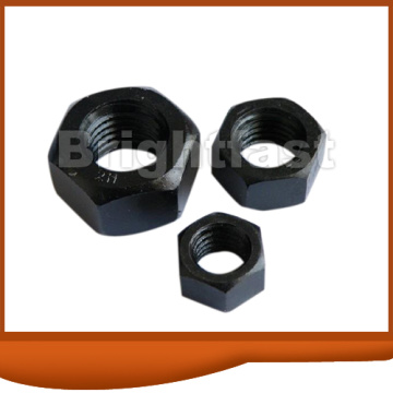 2H   Black oxidation HEX  NUTS
