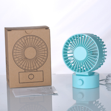 Ventilador portátil recargable superventas de la fan mini del USB