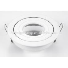Präzisionsgehäuse für LED-Leuchten