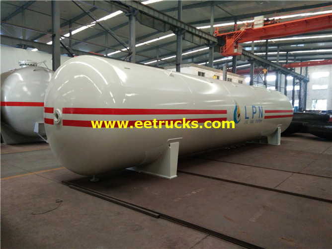 40cbm Propane Aboveground Vessels