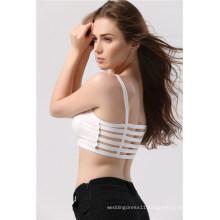 Fashion All-Match Inner Vest Sexy Women Underwear Bra (53026)