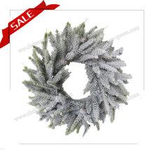 H30-H48cm Mariage et couronnes de Noël pour la décoration maison et fête de l'usine