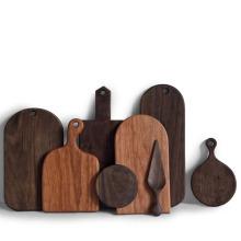 Schneidebrett Holz Serviertablett Küche Schneidebretter