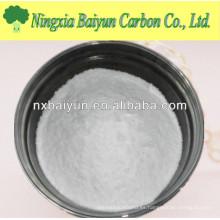 Polvo de poliacrilamida aniónica floculante (PAM) para el tratamiento del agua