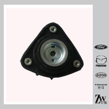 Suporte de borracha do motor esquerdo para Mazda 5 CR C236-34-390A C23634390