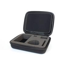 SHBC Custom OEM Fashion Travel Hard EVA Carring Case for Electronic products, zipper case custom