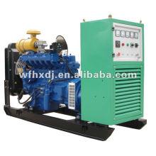 8kw-1000kw efficiency of biogas generators
