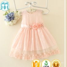 2017 Vietnam High Quality Kids clothing Handmade rose flower Tulle Princess Tutu Lace Girl Party Dresses Embroidery dress 2017 Vietnam High Quality Kids clothing Handmade rose flower Tulle Princess Tutu Lace Girl Party Dresses Embroidery dress