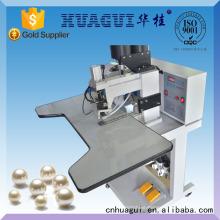 HUAGUI cheap pearl setting machine