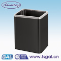 High Quality Small Metal Trash Can